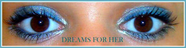 ▪. DREAMS FOR HER ღ - ARTICLE N°8