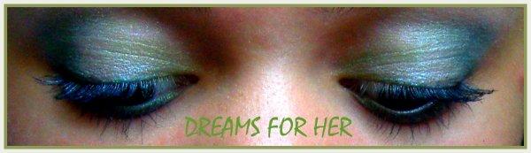 ▪. DREAMS FOR HER ღ - ESPACE DETENTE N°3