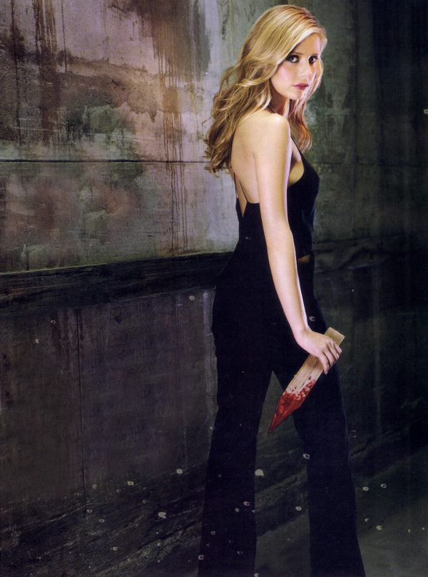 Buffy Summers (admin)