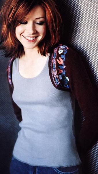 Willow Rosenberg (Libre)