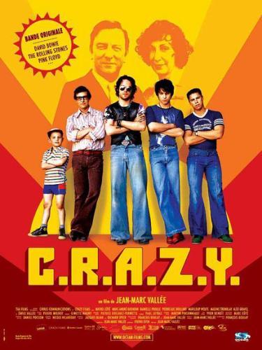Crazy <<  1/5