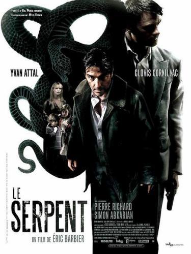 Le Serpent 3.5/5