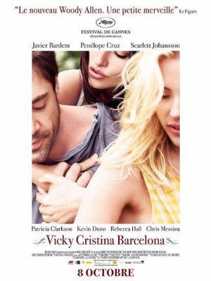 Vicky Cristina Barcelona  4/5