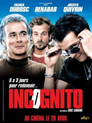 Incognito 4/5