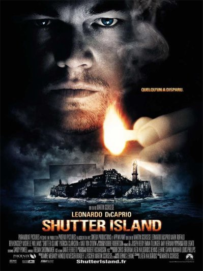Shutter Island 4/5