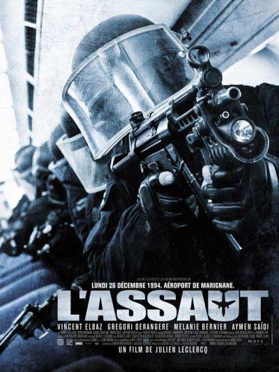 L'assaut 4.5/5