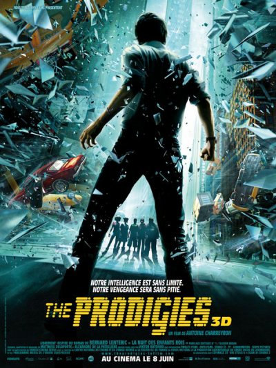 The Prodigies 0/5