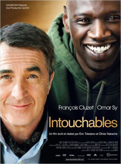 Intouchables : 4/5