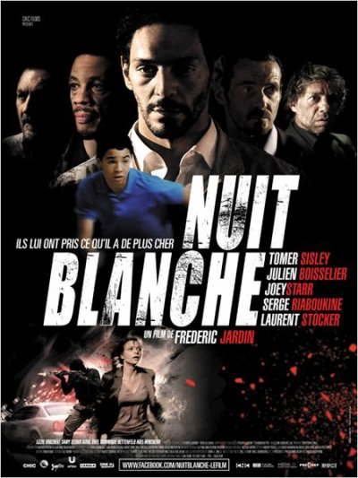 Nuit Blanche 2.5/5