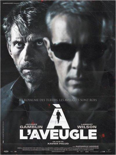 A L'aveugle 3.5/5 ( vu en Projo Privée dans les studios Europacorp )