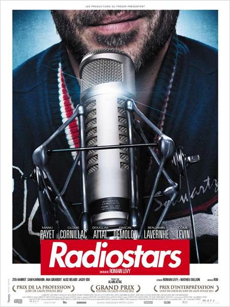 Radiostars 3/5