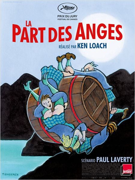 La part des anges 3.5/5
