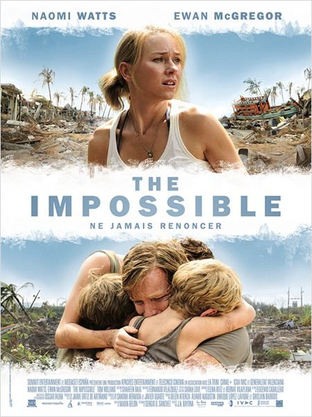 The Impossible 2/5
