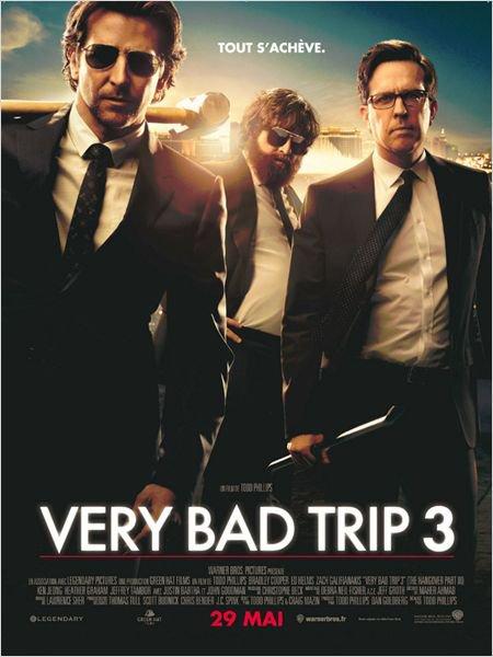 Very bad Trip 3 : 4.5/5