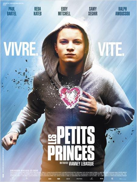 Les Petits Princes 3.5/5