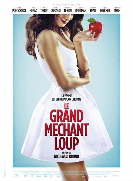 Le Grand Méchant Loup  2.5/5