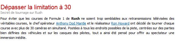RUSH 3.5/5