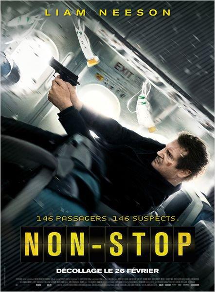 Non-Stop << 2.5 sur 5