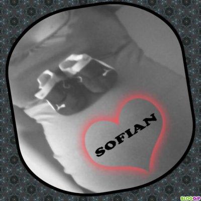 et voila nous allons avoir un garcon pour juillet qui se prenommera SOFIAN pour le plus grand bonheur de sa soeur melinda
