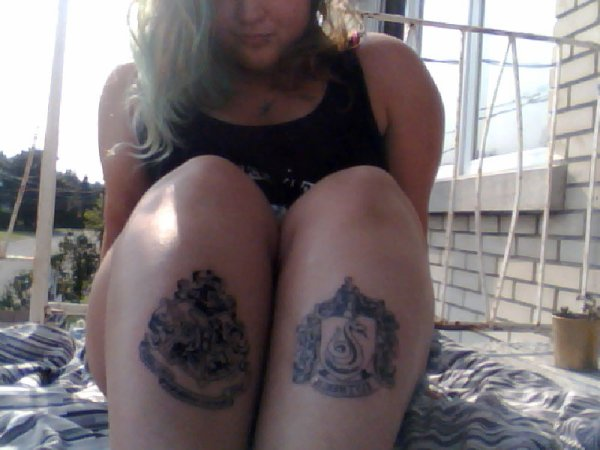New babiiiies <3 (tattoo)