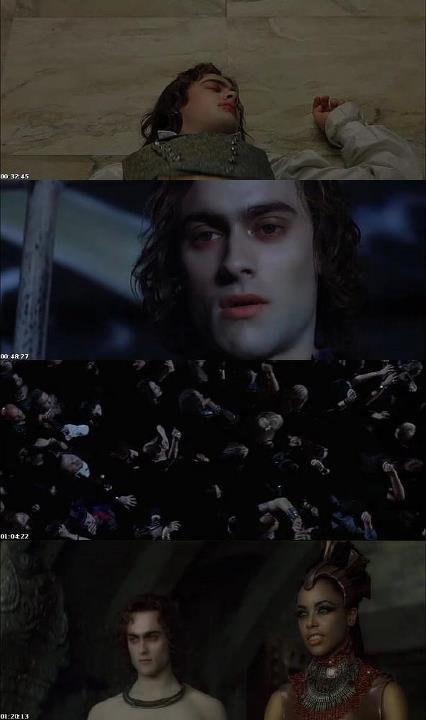 Queen Of The Damned ( Lestat )
