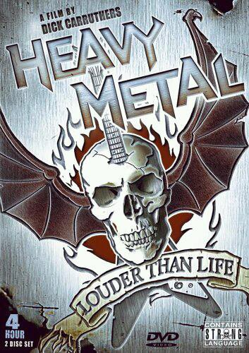 «Heavy MeTaL »