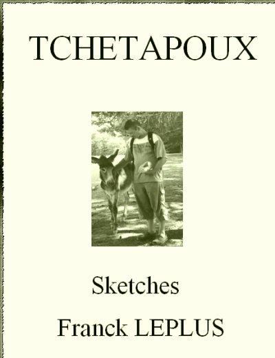 TCHETAPOUX