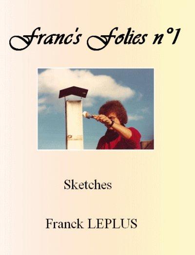 FRANC'S FOLIES N°1