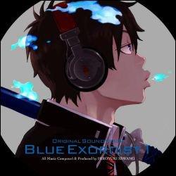 Ao no Exorcist  / Ao no exorcist OST (2011)