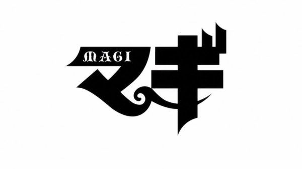 Magi the labyrinth of magic / the kingdom of magic