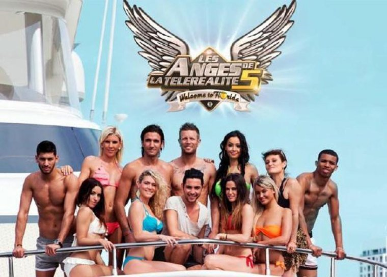 Les Anges 5-Introduction