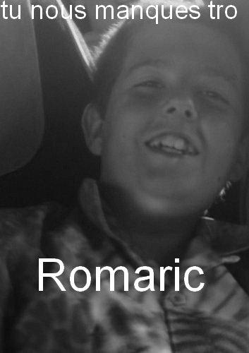 romaric ='(