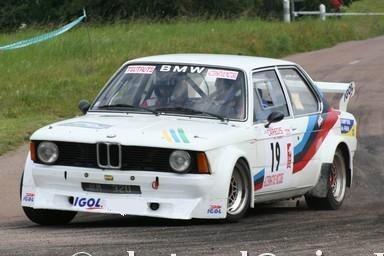 BMW (320 gr2) 1977