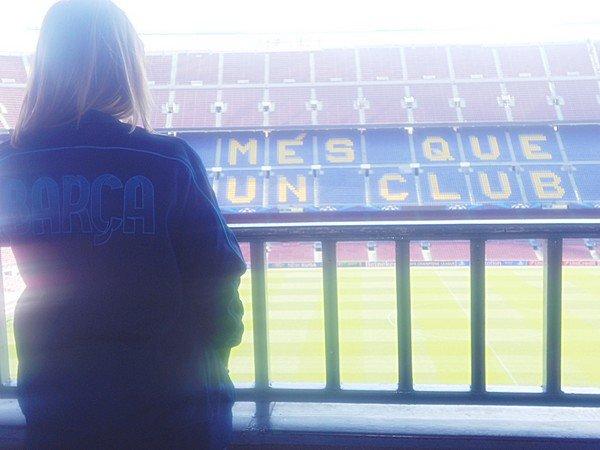 BARCELONA, du 7 avril 2013 au 12 avril 2013.