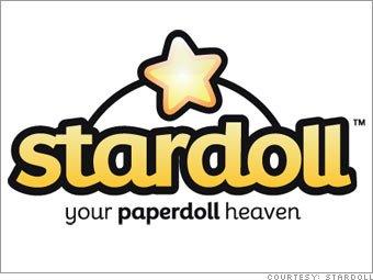 Stardoll !