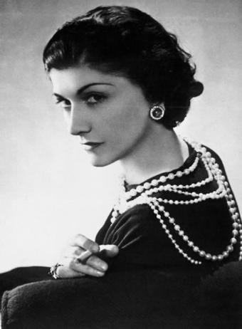 Coco Chanel :D