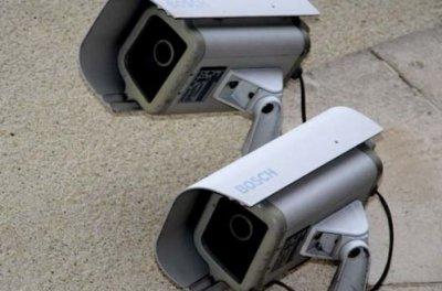 Sécurité : les caméras gagnent encore du terrain.