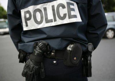 Fait divers : MEUDON-CLAMART : Jets de projectiles sur la police