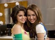Selena et Miley