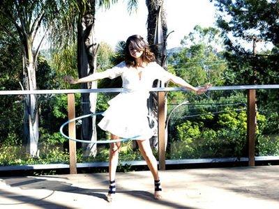 J'ai ajoutée dans la galerie, deux nouvelles photos de Selena, pour Paper Magazine.