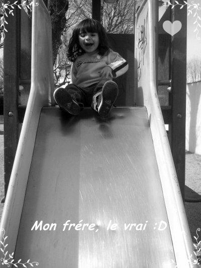 Plus Que Ma vie <3