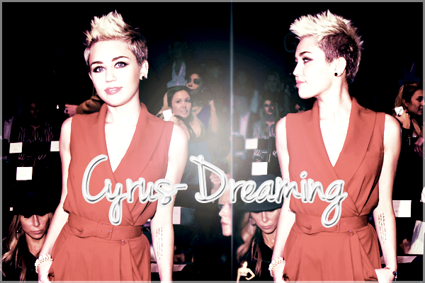 ∆ Bitch please is Miley Destiny Hope Cyrus, Cyrus-Dreaming ta source sur la Queen.
