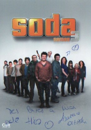 "Laurence Oltuski (""SODA"")"