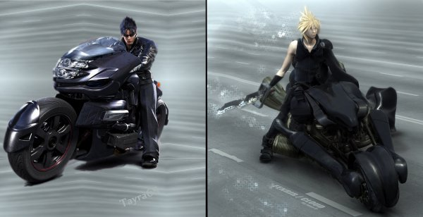 Cloud / Jin