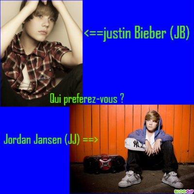 JJ ou JB