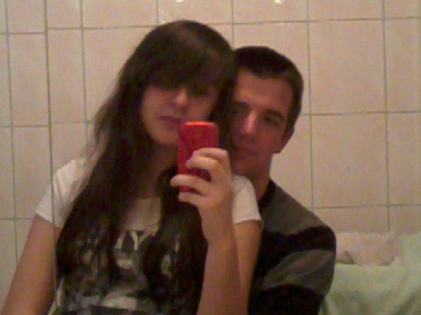Mon amoureux :$ (l)