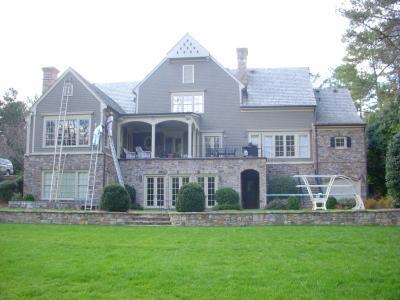 grande grande grande maison