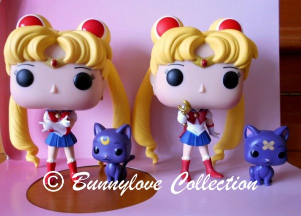 Sailor Moon Funko 1