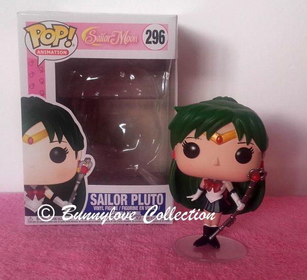 Neo Queen Serenity Funko: Sailor Moon Funko