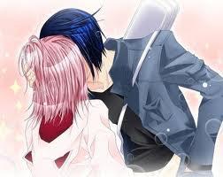 Couples de Shugo Chara